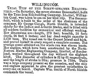 Beaconsfield-1877-press avisutklipp.jpg
